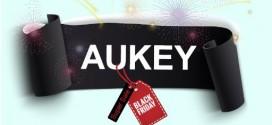 [PROMO] Aukey casse les prix sur plus de 200 accessoires [1/2]