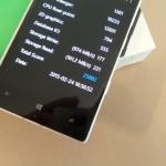 lumia 930 - vue 11