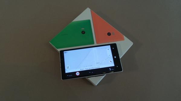 lumia 930 - vue 14