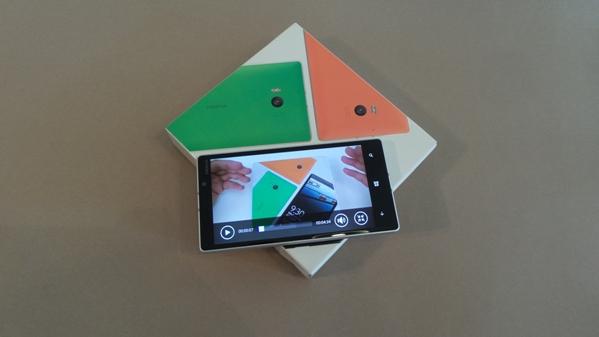 lumia 930 - vue 15