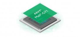 Samsung : un GPU Mali-G71 dans le S8
