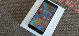 Test du Meizu M2 Note : un smartphone assez particulier