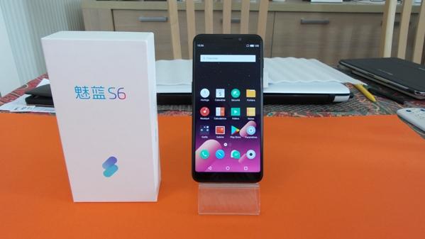 Test du Meizu M6S : un smartphone réussi