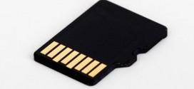Comparateur de prix : carte MicroSD