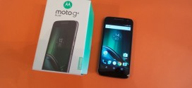 Test du Lenovo Moto G4 Play : une version mini du G4