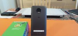 Test du Motorola Moto G5S Plus : une bonne affaire
