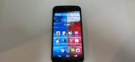 Motorola Moto X : mieux vaut tard…