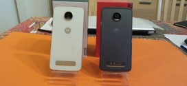 Test comparatif Motorola Moto Z Play vs Moto Z² Play : autonomie ou finesse?