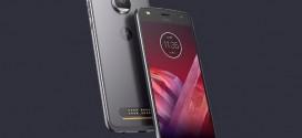 Motorola lance le Moto Z2 Play
