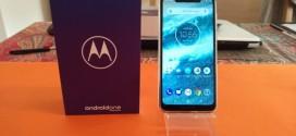 Test du Motorola One : une belle surprise