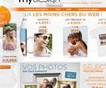 Personnaliser vos accessoires avec MyDesign