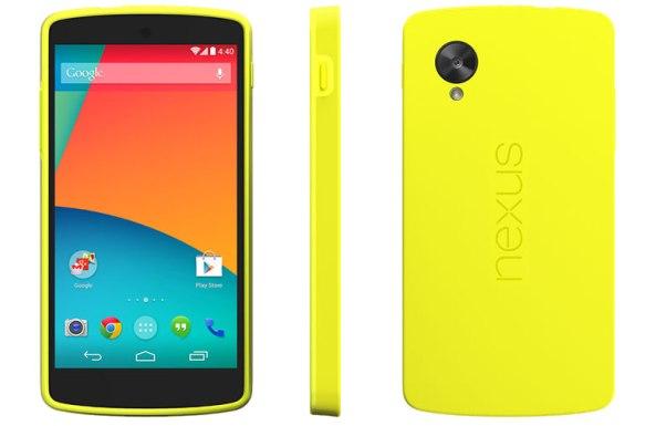 nexus-5-yellow-case