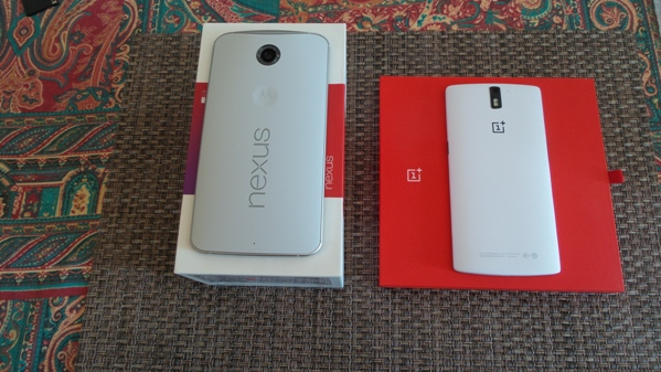 nexus 6 vs oneplus one - vue 05