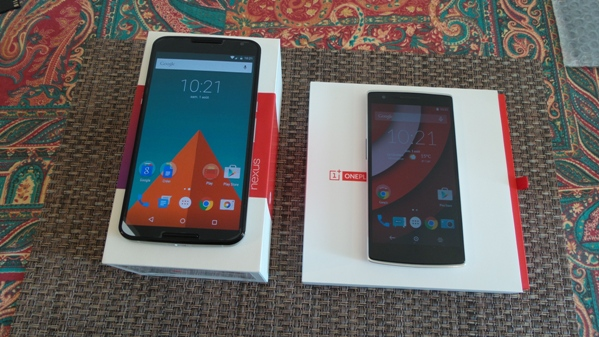 nexus 6 vs oneplus one - vue 11