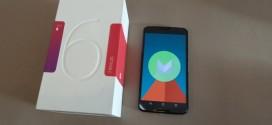 Test du Nexus 6 : mon avis après un an