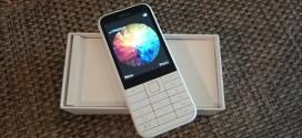Test du Nokia 225 : style et élégance à petit prix