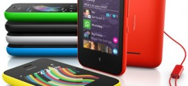 Nokia Asha 230 : l'ultra low cost.