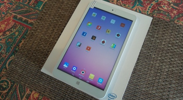 Test de la onda v820w une tablette dual boot petit - Tablette a petit prix ...