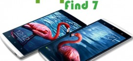 Oppo Find 7 : premiers benchmarks