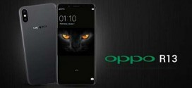 Oppo R13 : un iPhone X Like ?
