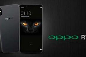 Oppo R13 : un iPhone X Like ?