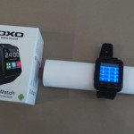 oxo smartwatch - vue 09
