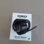 oxo smartwatch - vue 13