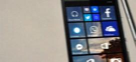 Sony Lue Z : un smartphone sous Windows Phone