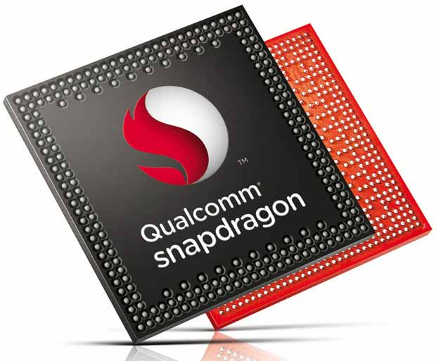 Qualcomm Snapdragon 805 : Nouvelle puce Ultra HD