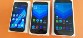 Comparatif Samsung Galaxy A3 2017 vs A5 2017 vs A7 2017 : lequel pour qui?
