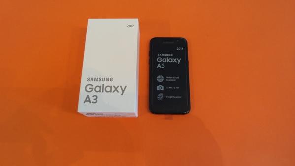 samsung galaxy a3 2017 - vue 04