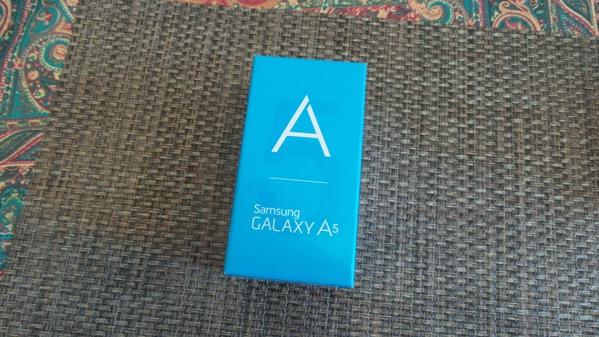 samsung galaxy a5 - vue 02