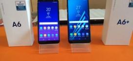 Test comparatif Samsung Galaxy A6 vs Samsung Galaxy A6+ : TFP vous aide à choisir