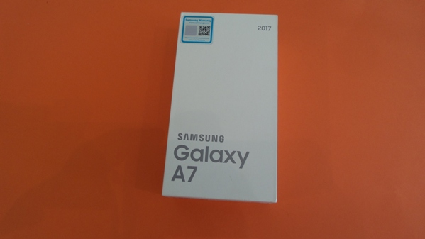 samsung galaxy a7 2017 - vue 03