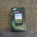 samsung galaxy ace - vue 02