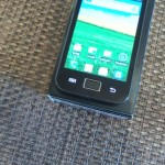 samsung galaxy ace - vue 15