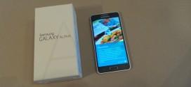 Test du Samsung Galaxy Alpha (SM-G850F) : un smartphone presque parfait