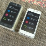 samsung galaxy core prime vs galaxy core prime ve - vue 05