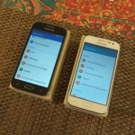 samsung galaxy core prime vs galaxy core prime ve - vue 11