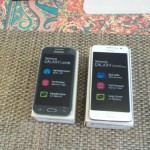 samsung galaxy grand prime vs galaxy core prime - vue 04