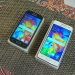 samsung galaxy grand prime vs galaxy core prime - vue 10