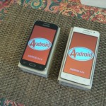 samsung galaxy grand prime vs galaxy core prime - vue 12