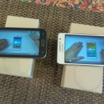 samsung galaxy grand prime vs galaxy core prime - vue 15