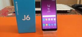 Test du Samsung Galaxy J6 : une belle réussite