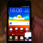 Samsung Galaxy S II (GT-I9200) : Preview