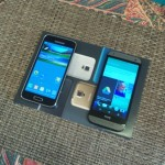 samsung galaxy s5 mini vs htc one mini 2 - vue 04