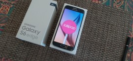 Test du Samsung Galaxy S6 Edge (SM-G925F) : rien que pour vos yeux
