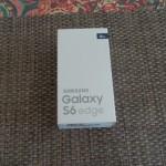 samsung galaxy s6 rdge - vue 2