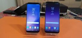 Comparatif Samsung Galaxy S8 vs Galaxy S8+ : les différences