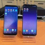 samsung galaxy s8 vs s8+ - vue 09